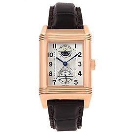 Jaeger LeCoultre Reverso Wempe Limited Edition 240.2.72 29mm Mens Watch