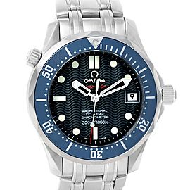 Omega Seamaster 2222.80.00 36.25 mm Mens Watch