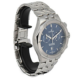 EDOX Delphin original Chronograph 10110 Quartz Men's Watch