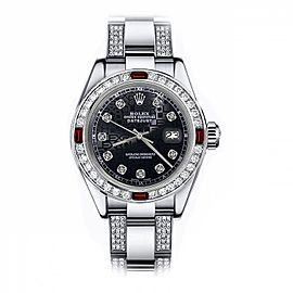Rolex Diamond 116234 36mm Mens Watch