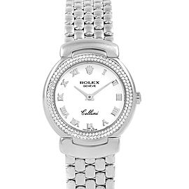 Rolex Cellini Cellissima 6671 26mm Womens Watch