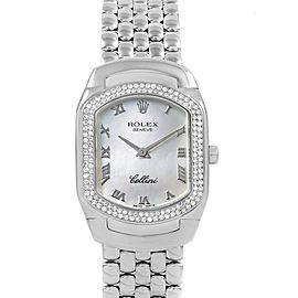 Rolex Cellini Cellissima 6691 24.0mm Womens Watch