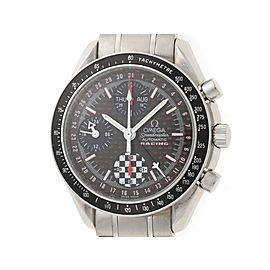 Omega Speedmaster Racing Schumacher 3529.50 SS 39mm Mens Watch
