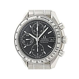Omega Speedmaster date 3513.50 SS 38mm Mens Watch