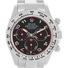 Rolex Cosmograph Daytona 116509 40mm Mens Watch