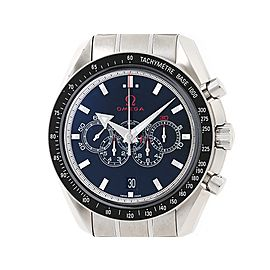 Omega Speedmaster Olympic 321.30.44.52.01.001 SS 44mm Mens Watch