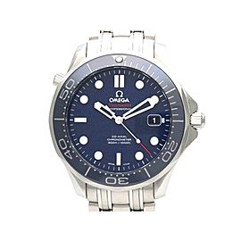 Omega Seamaster 212.30.41.20.03.001 SS 41mm Mens Watch