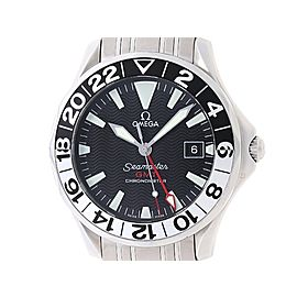 Omega Seamaster GMT 2534.50 41mm Mens Watch