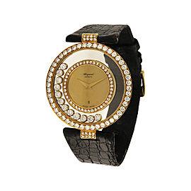 Chopard Happy Diamonds 21/2847 32mm Womens Watch