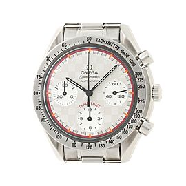 Omega Speedmaster 3517.30 SS 39mm Mens Watch