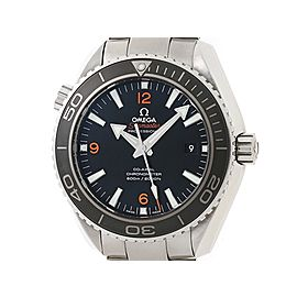 Omega Seamaster Planet Ocean 232.30.46.21.01.003 SS 45.5mm Mens Watch