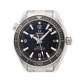 Omega Planet Ocean 232.30.42.21.01.001 SS 42mm Mens Watch