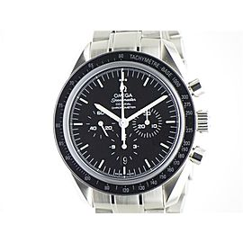Omega Speedmaster Professional Moonwatch 311.30.44.50.01.001 SS 44mm Mens Watch