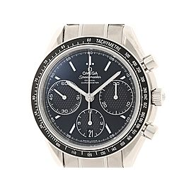 Omega Speedmaster Racing 326.30.40.50.01.001 SS 40mm Mens Watch