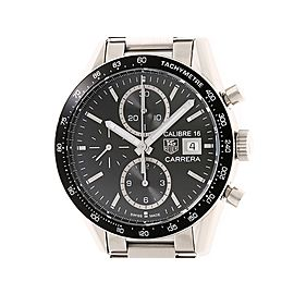 Tag Heuer Carrera CV201AJ SS 40mm Mens Watch