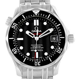 Omega Seamaster 300M Midsize 36mm Mens Watch 212.30.36.20.01.001