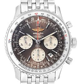 Breitling Navitimer 01 Panamerican Limited Edition Mens Watch AB0121