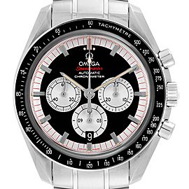 Omega Speedmaster Schumacher Legend Limited Edition Watch 3507.51.00