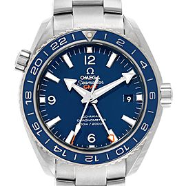 Omega Seamaster Planet Ocean 44mm Watch 232.90.44.22.03.001 Box Card