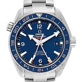 Omega Seamaster Planet Ocean 44mm Watch 232.90.44.22.03.001 Box Card