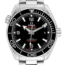 Omega Seamaster Planet Ocean Ani-magnetic Watch 215.30.44.21.01.001