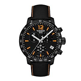 Tissot Quickster T-Sport T095.417.36.057.00 42mm Mens Watch