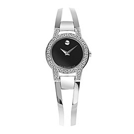 Movado Amorosa 0604759 Diamond Watch