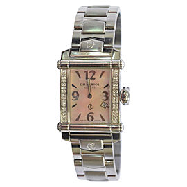 Philippe Charriol CCSTRH2 Diamonds 25mm Womens Watch