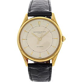 Vacheron Constantin Vintage 35mm Mens Watch