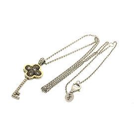 Gold Diamond Womens Pendant