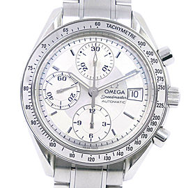 OMEGA 3513.30 Speedmaster Stainless Steel Watch