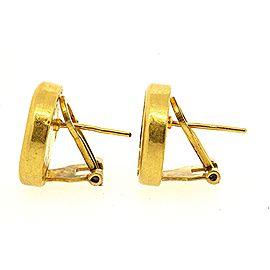 Gurhan 24k 24K Yellow Gold Earrings
