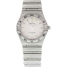 Omega Constellation 795.1205 Stainless Steel Quartz 25mm Womens Watch