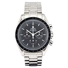 Omega Speedmaster 3573.50 Stainless Steel Hand-Winding 42mm Mens Watch