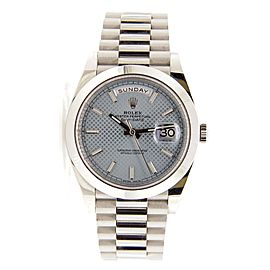 Rolex Day-Date 228206 40mm Mens Watch