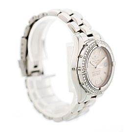Breitling A77350 Colt Oceane Ladies Watch