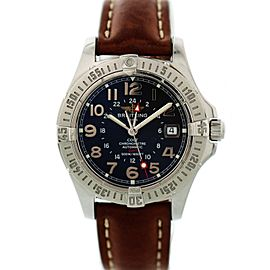 Breitling Colt A32350 40mm Mens Watch