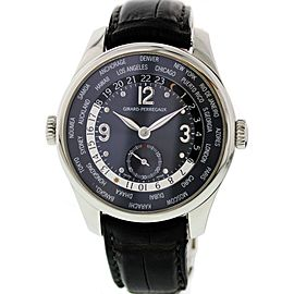 Girard-Perregaux WW.TC 49865 41mm Mens Watch