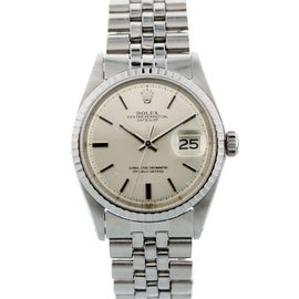 Rolex Datejust 1603 36mm Mens Watch
