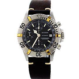 Carl F. Bucherer Vintage 40mm Mens Watch