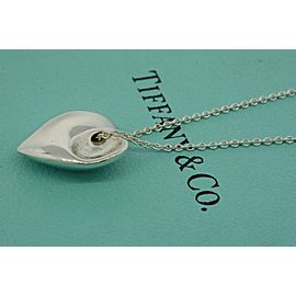 Tiffany & Co. Sterling Silver Womens Pendant