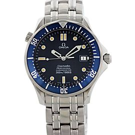 Omega Seamaster Professional Chronometer 2531.80 Mens Watch