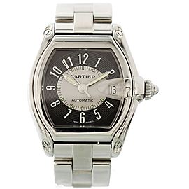 Cartier Roadster 2510 38mm Mens Watch