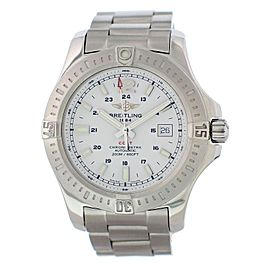 Breitling Colt A17388 Mens 44mm Watch