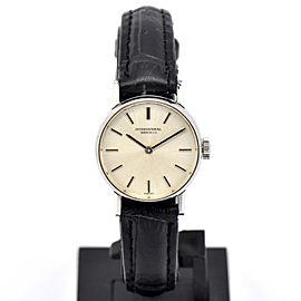 IWC UTC Womens 22mm Watch