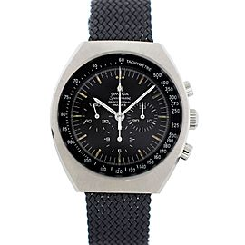 Omega Speedmaster Mark II 145.014 Vintage 42mm Mens Watch