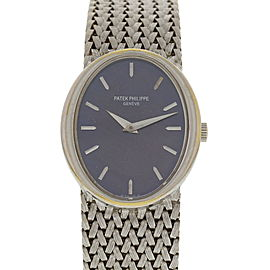 Patek Vintage 25mm Unisex Watch