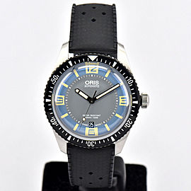 Oris Heritage Divers65 733 7707 4065-07 40mm Mens Watch