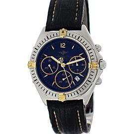 Breitling Chronomat B55045 39mm Mens Watch