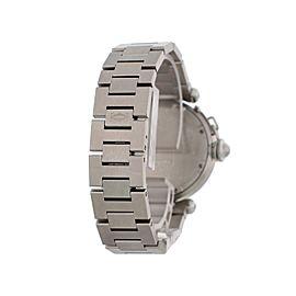 Cartier Pasha DE 35 Mens Watch